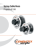 Spring Cable Reels Program 6100