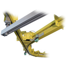 Materials Handling - Automatic - Power & Free