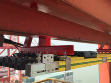 REF0514-0001 (STS Crane | Data Transmission | ProfiDAT) [Picture 1]