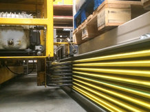 REF0832-0004 High Storage System - Intralogistic