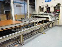 Conductix-Wampfler - Furniture Production - Reference